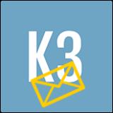 Brief derde kleuter