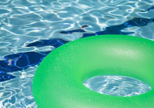 Zwembad blijft voorlopig dicht.