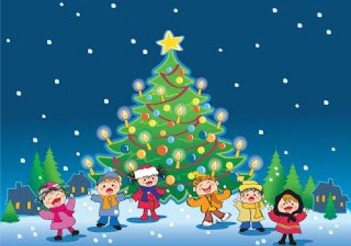 Thema: Kerstmis (K3)