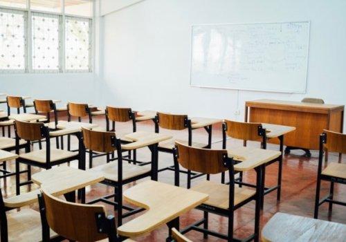 Stakingsdag 20 maart school…
